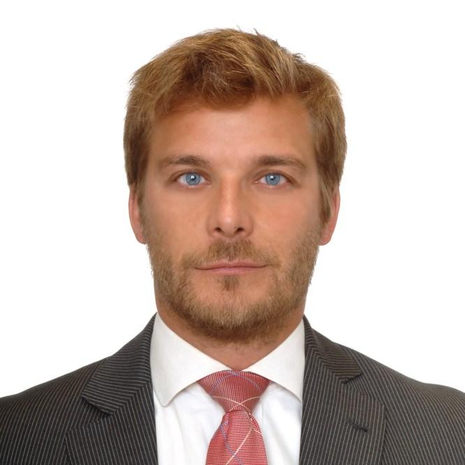 Cedric Berthelot
