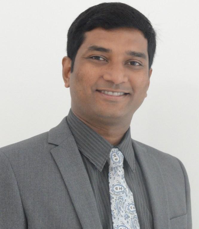 Kiran Kumar A