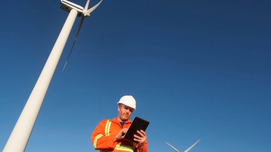Designing the New Utility Business Models – study by IDC Energy Insights