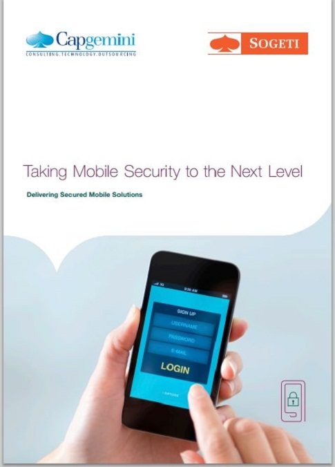 Taking Mobile Security to the Next Level