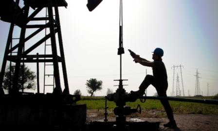 READYUpstream for Upstream Oil & Gas