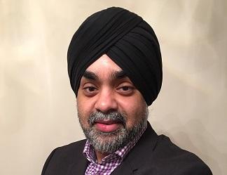 Sarbjit Samra
