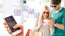 Claire's transforma su negocio digitalmente con LYONSCG de Capgemini y Salesforce Commerce Cloud