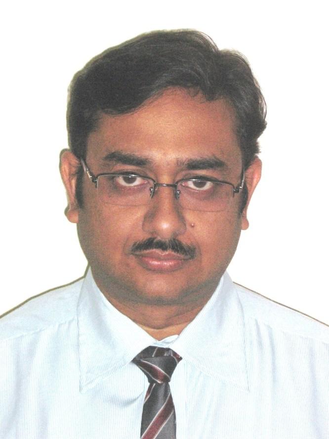 Subhabrata Sanyal