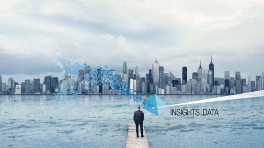 Turning big data into big opportunities