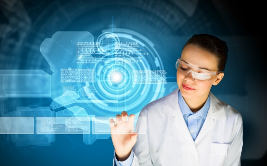 Artificial Intelligence and the Healthcare Ecosystem – Part One