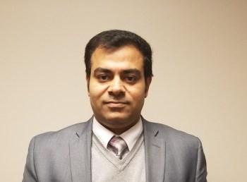 Rahul Dhingra