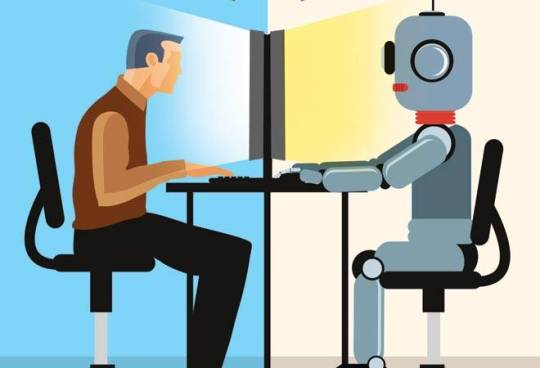 From stenotypes to machine learning—AI in contract management