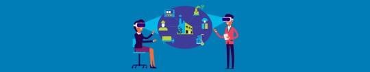 Fast Digital 4 Discrete Industries—zoom in to Customer 360