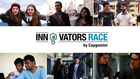The Innovators Race: Episode 3