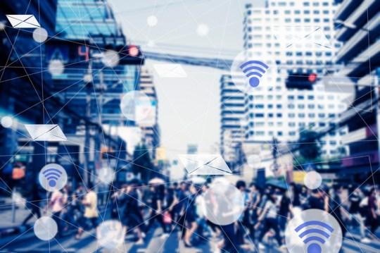 30 messbare Business Cases für das Internet der Dinge mit vernetzten Services