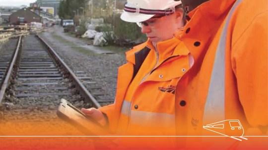 Capgemini Linear Asset Decision Support Solution for Network Rail