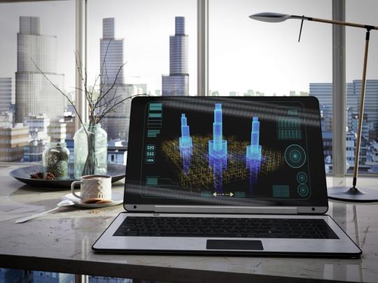 Industriespezifische Referenzarchitektur – warum CIOs sie brauchen