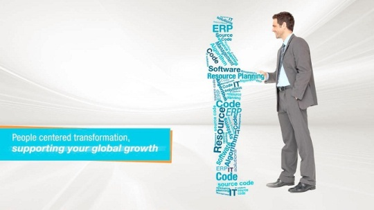Improve Your Back-office Support by Combining Leading ERP and BPO Solutions