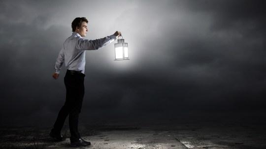 Big Data BlackOut: Are Utilities Powering Up Their Data Analytics?