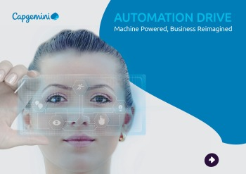 Automation Drive