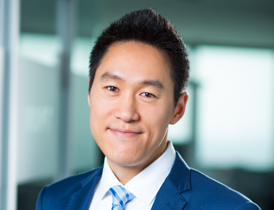 Stephan Yang