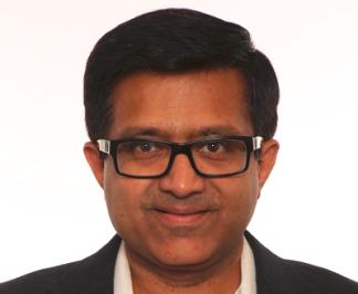 Alok Gupta