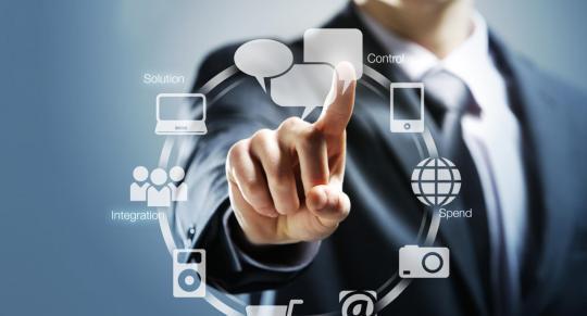 IBX Shop and Spend Capture Cloud for SAP SRM