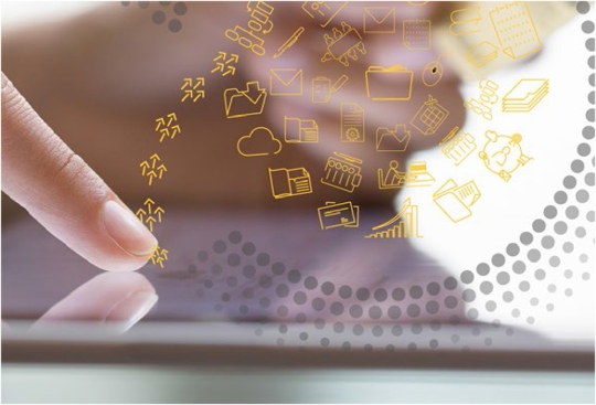 Customer Communications Management for Banking and Financial Services
