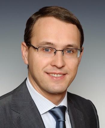 Igor Barkalov