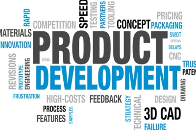 Tag cloud on product management