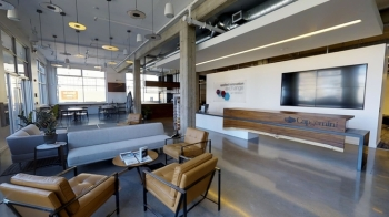 Applied Innovation Exchange San Francisco – 3D Tour