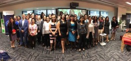 Register your Interest for the Women in Data Science (WiDS) Conference 2018