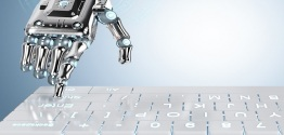 Capgemini to help accelerate robotic automation across UK Central Government