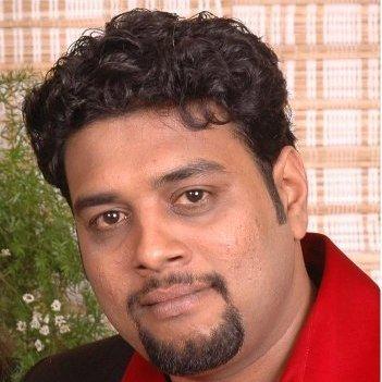 Bharath Sivaraman