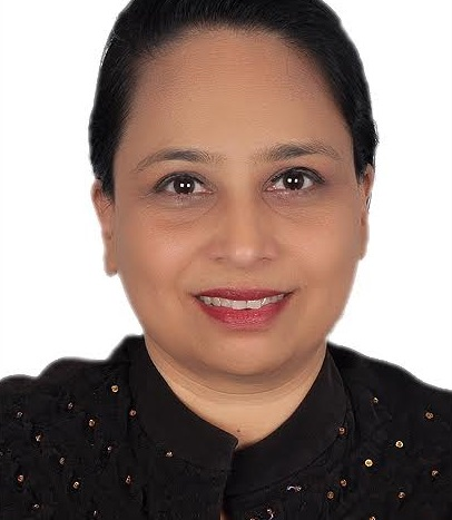 Gita Babaria