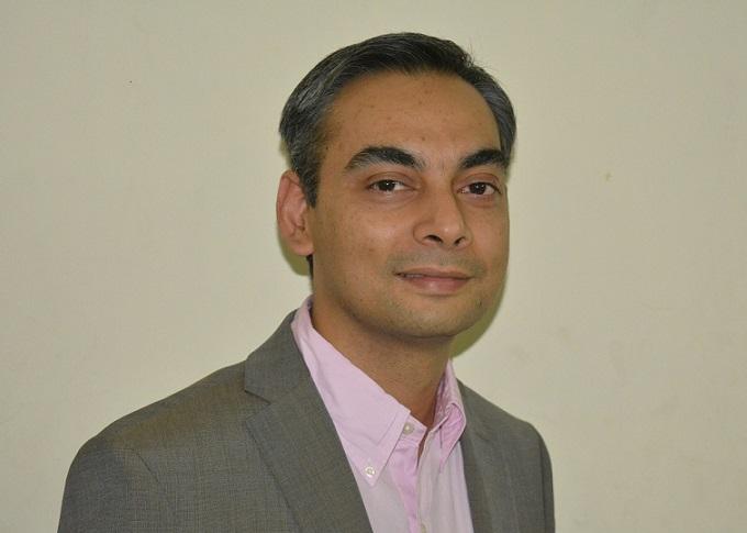 Chiranth Ramaswamy