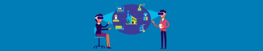Towards a Smart Customer 360