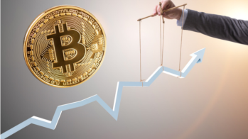 Cryptocurrency: Market manipulation, manufacturing demand and artificially creating value