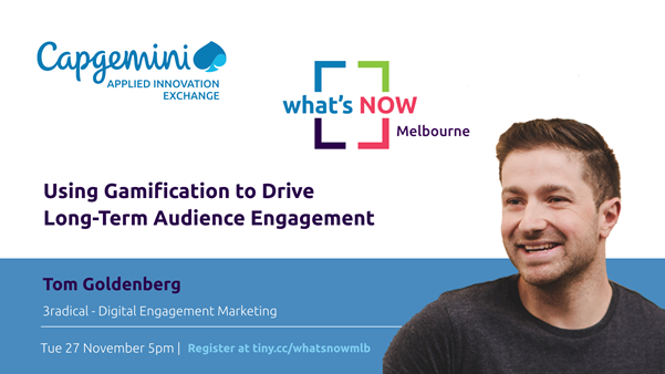 Using Gamification to Drive Long-Term Audience Engagement