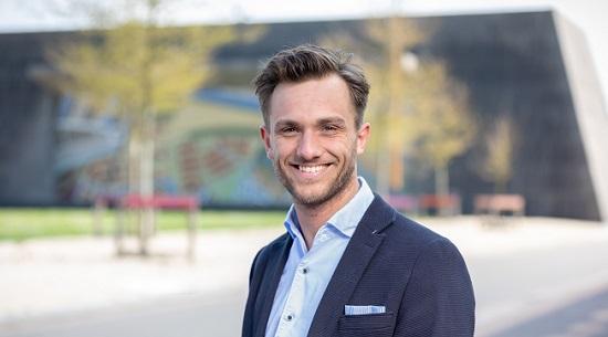 Julian van Velzen