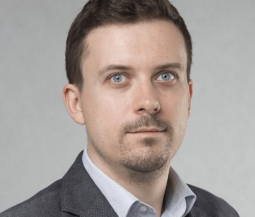 Lukasz Ulaniuk