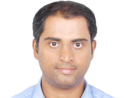 Deepak Devadas