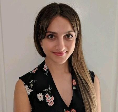 Amanda Hajj
