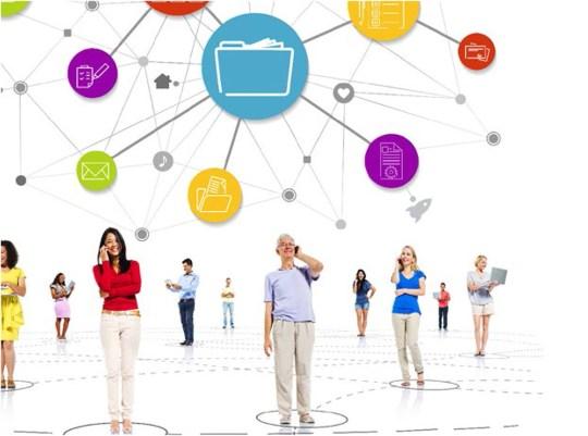 The Evolution of Customer Communications Management