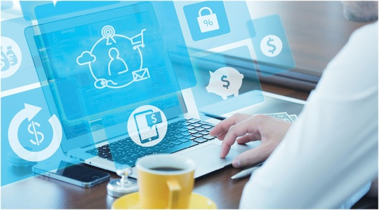 Wealth Management in the Digital Age