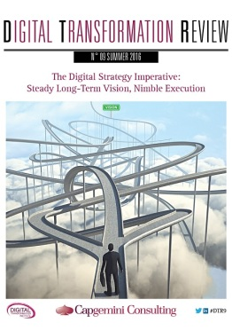 Digital Transformation Review Reports 1 – 9
