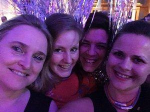 A year at Capgemini Belgium