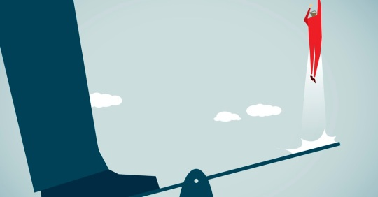 The Digital Talent Gap: Don't Take Tiny Steps Forward;  Dare to Take a Giant Leap