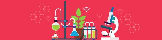 Digitization of the Chemicals and Life Sciences Industry