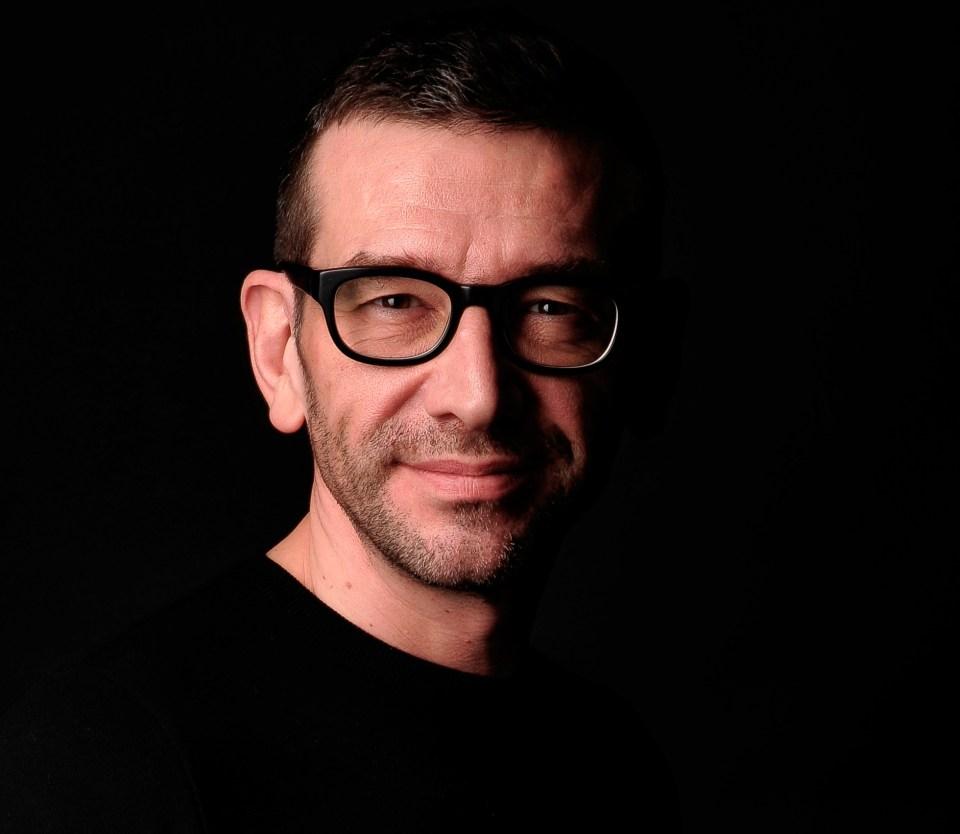 Jean-Marc Defaut