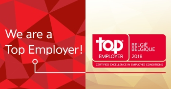 What does it mean being a Top Employer?