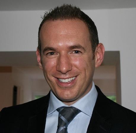 Colin Daly