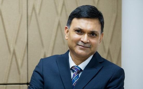 Ashwin Yardi
