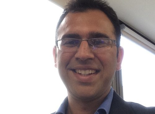 Lalit Malik